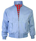 Harrington Jacket Men's Classic Vintage Retro Scooter 1970'S Bomber Trendy Coat <br/> UNISEX FASHION JACKET