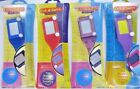 ETCH A SKETCH Game Pen Stylus REFILLABLE Red Blue Glitter Magic Screen NEW NIB