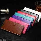 Flip Leather Card Wallet Stand Case Cover for LG G3, D855 D850 D851 D852 D856