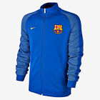 2016/2017 FC BARCELONA Authentic N98 JACKET NIKE 777269-421 ALL MENS SIZES