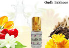 OUDH BAKHOOR Traditional Arabic Attar Concentrated Perfume Oil Free Of Alcohol !
