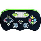 CONTROLLER Pencil Case Game buttons Black Pencil Case by Helix Maped M1A040