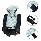 New Warm Cotton Front & Back Baby Carrier Comfort Backpack Sling Wrap BE