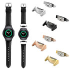 Stainless Steel watch Band Strap Adapter Connector For Samsung Gear S2 R720