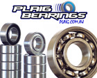Aussie Precision Bearings ***25% OFF*** Proven Quality High Speed Heat Resistant