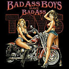 Bad/Toys-MotorcycleT-Shirt New All Sizes And Colors (148)