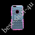HEAVY A20  DUTY TOUGH SHOCKPROOF STAND HARD CASE COVER MOBILE PHONE FITS IPHONE