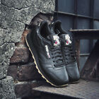 Reebok CL Classic Leather TC Mens Black Trainers
