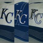 Kansas City Royals SnapBack Cap ~Hat ~Classic MLB Patch Logo ~3 Styles ~New on Ebay