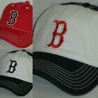 Boston Red Sox Retro Snapback Cap ⚾️Hat ⚾️Classic MLB Patch Logo ⚾3 Colors ⚾New on Ebay