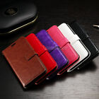 Card Stand Flip Leather Wallet Case Cover for LG K10, K410 / K10 3G