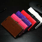 For Sony Xperia X, F5121 / F5122 Flip Leather Card Wallet Case Cover Skin