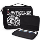 7.9 inch Tablet EVA Zipper Slim Briefcase Sleeve Case Cover NDHD8