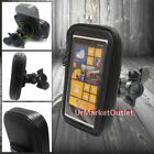 Water Resistant Bicycle Mount Holder Case for Blackberry/Huawei/Motorola/Nokia, used for sale  Shipping to South Africa