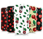 DYEFOR CHERRY PRINT COLLECTION MOBILE PHONE CASE COVER FOR SAMSUNG GALAXY S4 £4.95 GBP on eBay