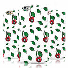 LUCKY 8 BALL CHERRY LEAF PATTERN CASE COVER FOR APPLE IPHONE MOBILE PHONES £4.95 GBP on eBay