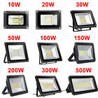 10W 20W 30W 50W 100W 150W 200W 300W 500W 800W 1000W LED Flood Light Outdoor Lamp