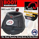 Cavallo 'TREK' Hoof Boots (Pair)  - Horse. Equine. Hoof Protection, Comfort. NEW