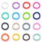 Silicone Bracelet Baby / Mother Teether Gum Massager/ Sensory Processing Autism