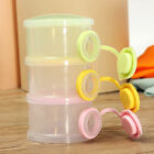 3 Layers Infant Baby Milk Powder Formula Dispenser Feeding Case Box Container