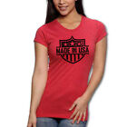 Gadsden and Culpeper, Made in USA T-Shirt - Woman's