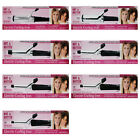 "Hot & Hotter Electric Curling Iron Hair Styling Curler 3/8"" - 1-1/2"" *Pick One"