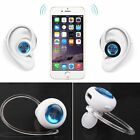 MiNi Universal Bluetooth Wireless Stereo Sport In-Ear Headset Headphone Earphone