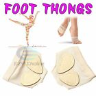 NEW Foot Thongs / Foot Undies / Toe Thongs / Contemporary Dance / Half Lyrical
