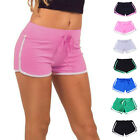 Shorts Womens Retro Ladies Girls Training Fitness Sports Gym Cycling Shorts Hot