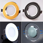NEW 3W White/Warm LED Kitchen Cabinet Recessed Ceiling Light Downlight Bulb Lamp