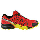 Salomon Speedcross 4 Schuhe Laufschuhe Trail-Running Trekking Outdoor Herren