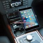 3-IN-1 Car/SUV Mount Holder+USB Charge Port+Cigarette Port For iPad Mini Series