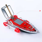 1 Set RC Bait Boat Fishing Boats Electric Fish Finder Tools 5200MAH Lure Carrier