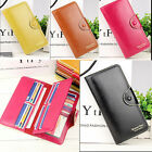 Kyпить Fashion Women Leather Bifold Wallet Clutch Card Holder Purse Lady Long Handbag на еВаy.соm