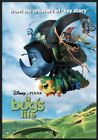 a bugs life movie poster - A BUG'S LIFE - FRAMED DISNEY / PIXAR MOVIE POSTER / PRINT (REGULAR STYLE B)