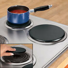 """NEW ~ Heat Plate Electric Stove Diffuser  6"""" Inch OR 8"""" Inch Element"""