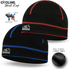 Cycling Skull Cap Cycle Motorbike Under Helmet Roubix Stretch Thermal One Size