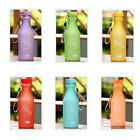 Outdoor Sport Camping Cycling Travel Strong Plastic Portative Water Bottle Cup