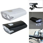 Ultra Bright Front LED USB Rechargeable Bike Bicycle Head Light Lamp Torch Light