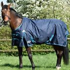 Daselfo Regendecke TopLine London m.Fleece günstig Outdoordecke Weidedecke TOP