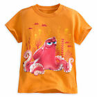 Disney Store Finding Dory Hank Octopus Boys T Shirt Tee Size 2/3 & 7/8 NWT