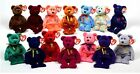 TY CATS BEARS DOGS ANIMALS Puppies Ty Beenie Babies Rare Retired Collectable TY