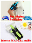 Universal 3.5-5.5inch Sports Gym Jogging Running Arm Strap Mobile Armband Case