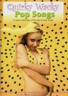 QUIRKY WACKY POP SONGS PVG