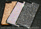 Luxury Bling Austria Diamond Real Crystal Phone Cover Case For iPhone 7/7 Plus