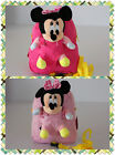 BNWT Baby Toddler kid Minnie Mouse Safety Harness Anti lost Backpack Strap