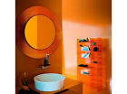 Kartell by Laufen mirrors amber mirror All Saints 3.8633.1.081.000.1