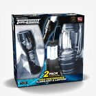 Bell + Howell Taclight High-Powered Tactical Flashlight Comes in 5 Colors - NEW!