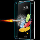 Premium Real Tempered Glass Screen Protector For LG Stylo 2 Plus / Stylus 2 Plus