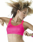Shock Absorber Multi High Impact Sports Bra S4490 Pink Coral Level 4 Fitness